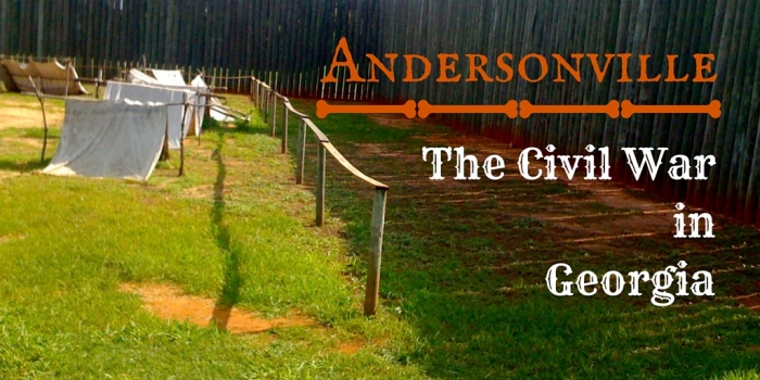Andersonville - Explore History and Music in Macon, Georgia