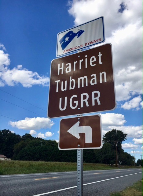 IMG 5823 - Drive the Maryland Harriet Tubman Underground Railroad Byway