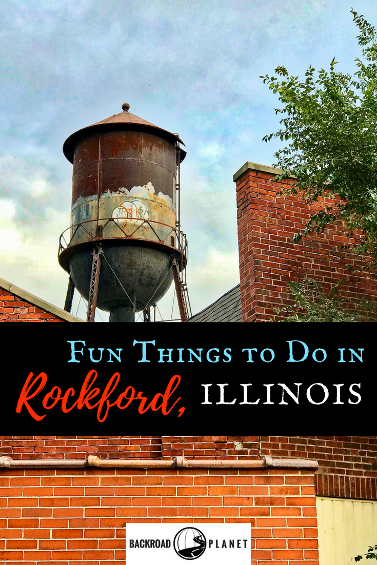Things to Do in - Fun Things to Do in Rockford, Illinois USA