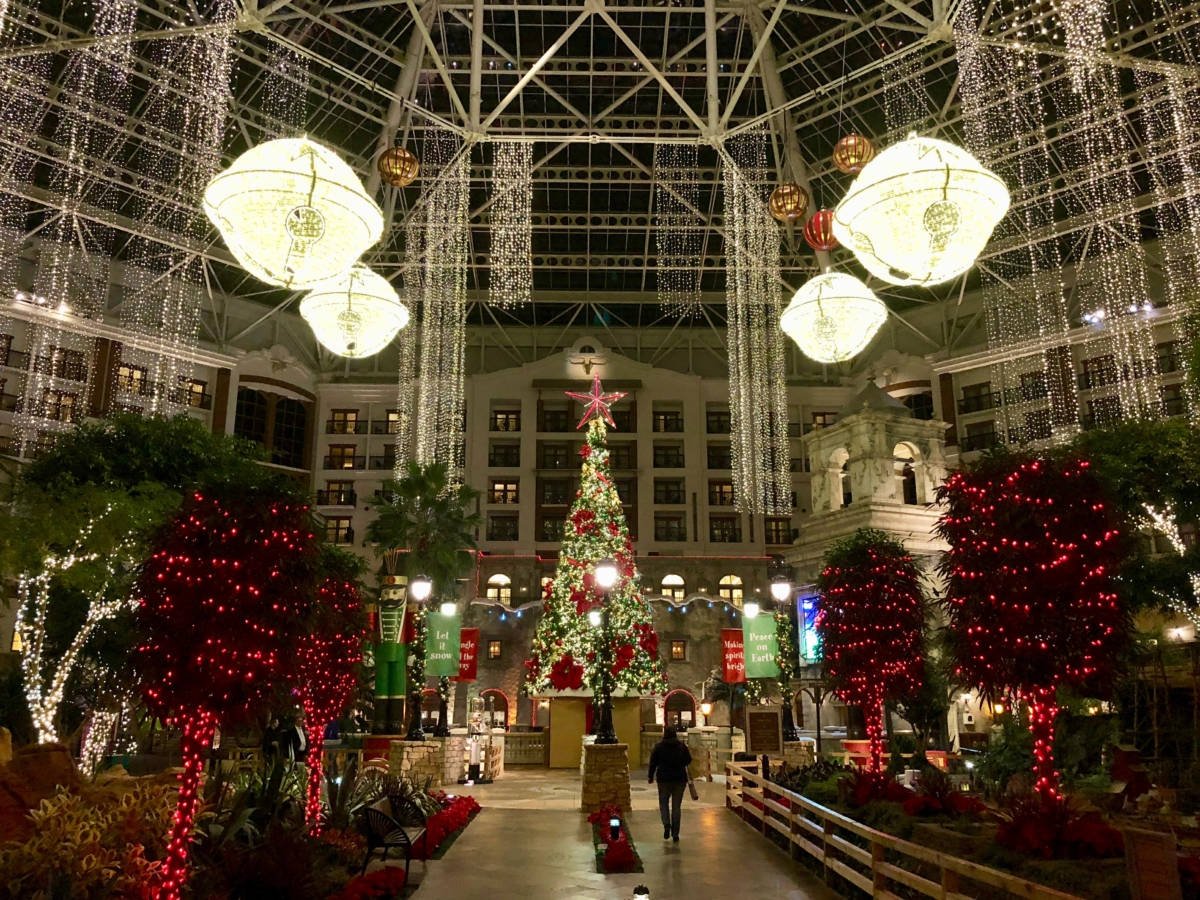 IMG 0656 - Celebrate a Grapevine Christmas in the Christmas Capital of Texas